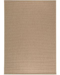 In- & Outdoor Vloerkleed Metro Beige